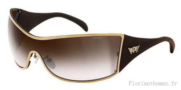 cefc9cbe2123c7 Un rétro pour le lunettes de soleil Police new Police Rose - domaine ...